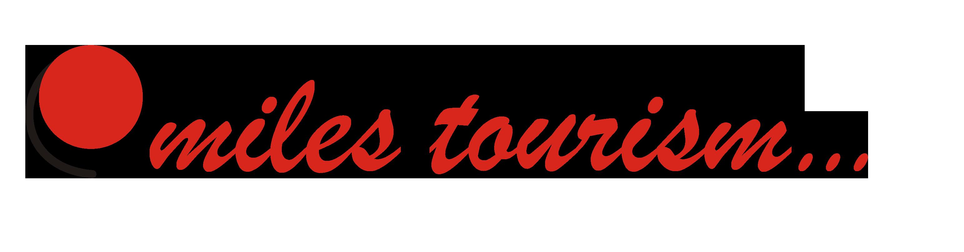 MilesTourism_Logo